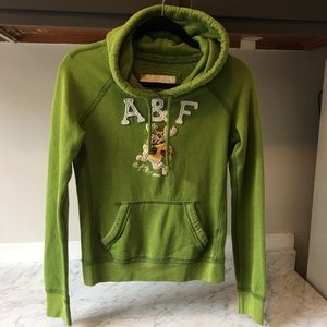 Abercrombie & Fitch hoodie!